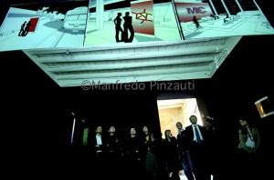 Event/3M Fuorisalone Via Tortona