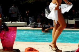 Reportage/Hot summer in Nikki Beach