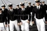 Reportage/Daily-life of Cadets on Italian's Navy School-Ship Amerigo Vespucci