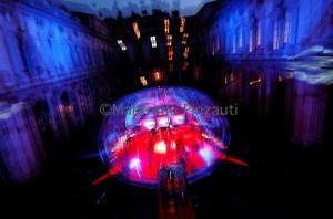 Event/Gillette Fusion Power