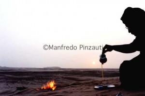 Reportage/Saharawi