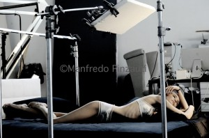 Backstage/Morellato Adv .