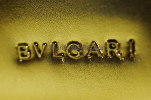 BVLGARI Monete Collection